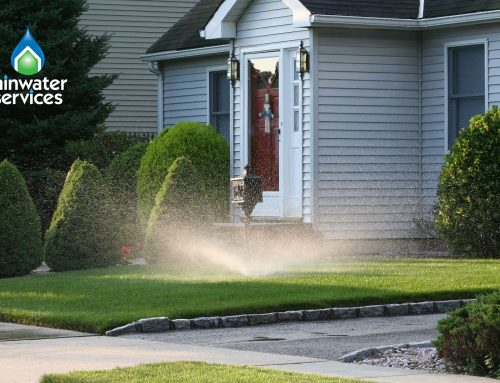 Can a Sprinkler System Add To Your Home's Value?