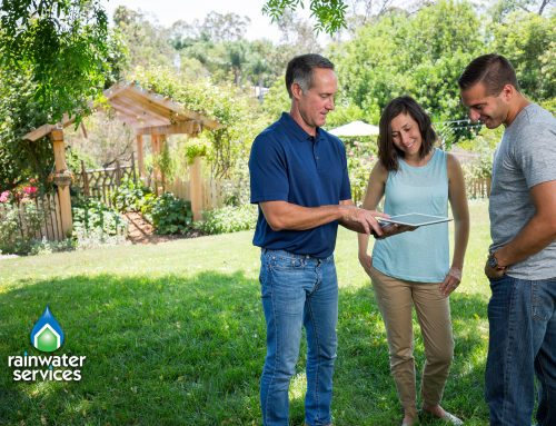 Smart Irrigation System for Homeowners